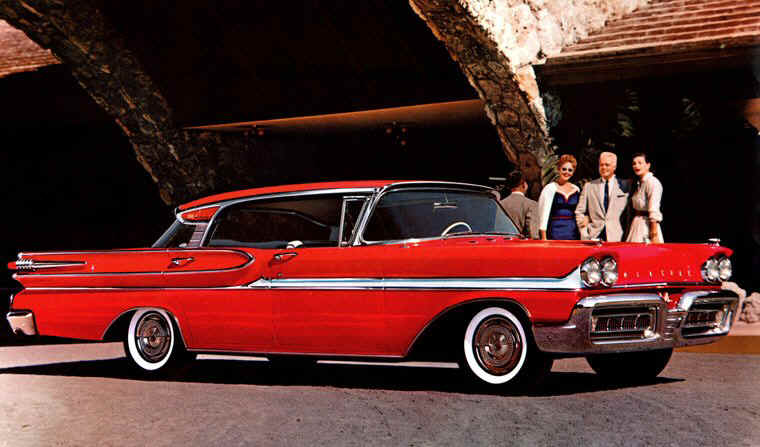1958 Mercury Park Lane Phaeton Sedan.jpg